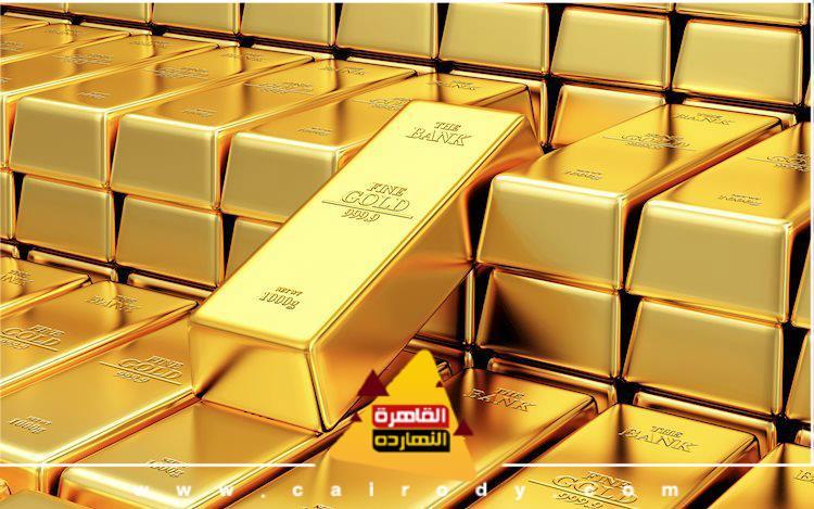 اسعار الذهب في مصر اليوم الاثنين 15-12-2019 والجنية الذهب