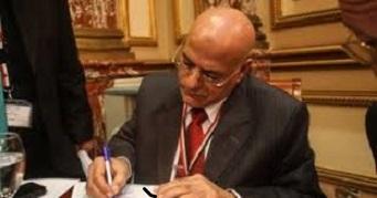 علاء الزهيري انطلاقة جديدة لمعهد التأمين خلال الفترة المقبلة