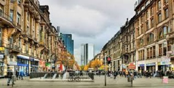 تتجه كل الأنظار إلى ألمانيا أول قوة اقتصادية تخطو خطوة نحو فتح محلات السوبر ماركت