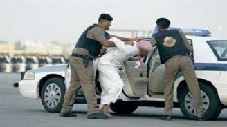 اعتقال مواطن سعودي تعرف على التفاصيل