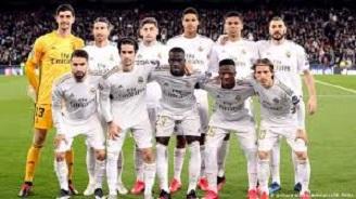 فريق ريال مدريد يستعد لمذبحة داخلية قريبا