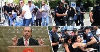 في نفس يوم الاحتفال باليوم العالمي للصحفيين تفتح تركيا أول سجن لهم