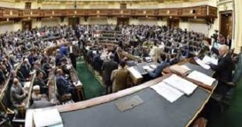 مطالبة برلمانية بحصر الطرق الداخلية المتهالكة و إدراجها بالخطة الاستثمارية