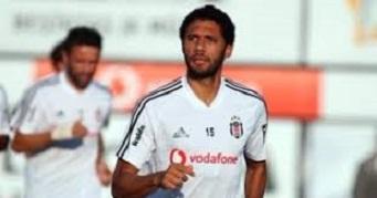 يعود اللاعب المصري محمد النني لصدى الملاعب التركية من جديد