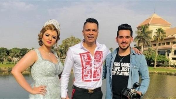 الصور الكاملة لحفل خطوبة حسن شاكوش بفندق هليتون وبطل بنت الجيران يتصدر التريند