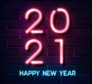 صور تهنئة رأس السنة 2021 واتس اب